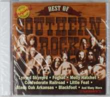 Best Of Southern Rock, CD