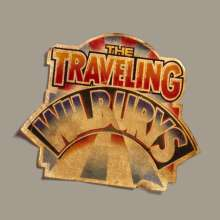 The Traveling Wilburys: Collection (2CD + DVD), 2 CDs und 1 DVD