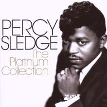Percy Sledge: The Platinum Collection, CD