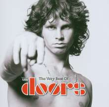 The Doors: The Very Best Of The Doors (40th-Anniversary), CD
