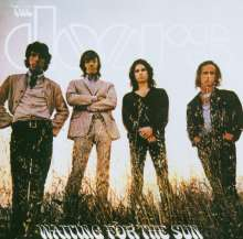 The Doors: Waiting For Sun (40th Anniversary Edition) (Expanded & Remastered), CD
