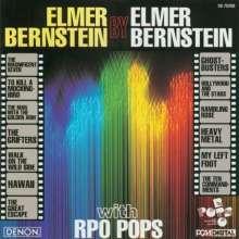 Elmer Bernstein (1922-2004): Filmmusik, CD