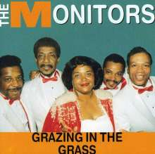 Monitors: Grazing In The Grass, CD