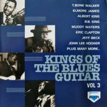 Kings Of The Blues Guitar 3 / Various: Kings Of The Blues Guitar 3 / Various, CD