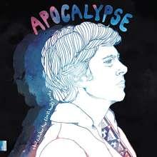Bill Callahan: Apocalypse - A Bill Callahan Tour Film, 1 LP und 1 DVD