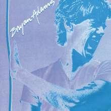 Bryan Adams: Bryan Adams, CD