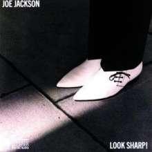 Joe Jackson (geb. 1954): Look Sharp!, CD