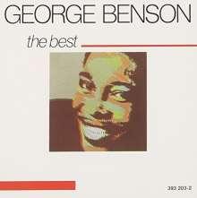 George Benson (geb. 1943): The Best of George Benson, CD