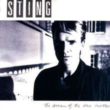 Sting (geb. 1951): The Dream Of The Blue Turtles (180g), LP
