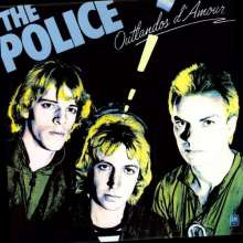 The Police: Outlandos d'Amour (180g), LP