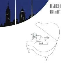 Joe Jackson (geb. 1954): Night And Day, CD