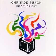 Chris De Burgh: Into The Light, CD