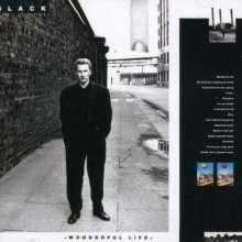 Black (Colin Vearncombe) (1962-2016): Wonderful Life, CD