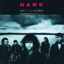 Dare: Out Of The Silence, CD