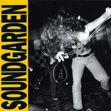 Soundgarden: Louder Than Love, CD