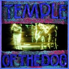 Temple Of The Dog: Temple Of The Dog, CD