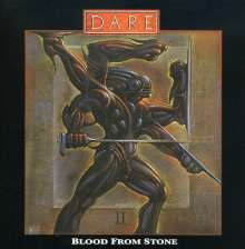Dare: Blood From Stone, CD