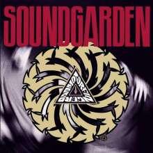 Soundgarden: Badmotorfinger, LP