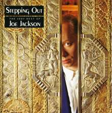 Joe Jackson (geb. 1954): Stepping Out - The Very Best Of Joe Jackson, CD