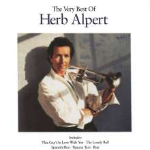 Herb Alpert: The Very Best Of Herb Alpert, CD