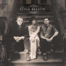 The Lone Bellow: The Lone Bellow, CD