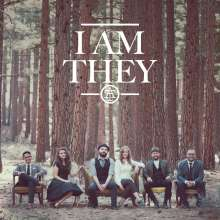 I Am They: I Am They, CD