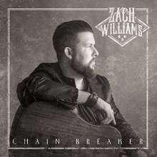 Zach Williams: Chain Breaker, CD