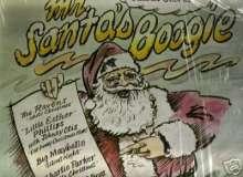 MR Santa S Boogie, CD