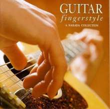 Guitar Fingerstyle: A Narada Collection, CD