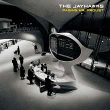 The Jayhawks: Paging Mr. Proust, CD