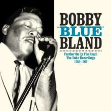 Bobby 'Blue' Bland: Further Up On The Road, 2 CDs