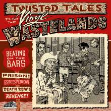 Twisted Tales From The Vinyl Wastelands Vol. 2, LP