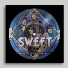 The Sweet: Level Headed Tour Rehearsals 1977 (Picture Disc), LP