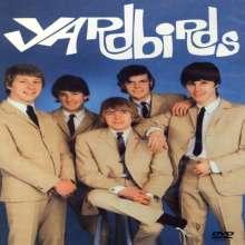 The Yardbirds: Yardbirds, DVD