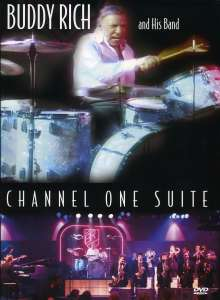 Buddy Rich (1917-1987): Channel One Suite, DVD