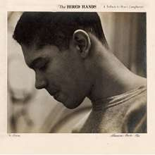 The Hired Hands: A Tribute To Bruce Langhorne, 2 CDs