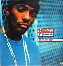 Prodigy (Mobb Deep): ROCK DAT SH*T, Single 12""