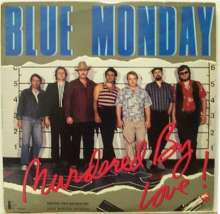 Blue Monday: Murdered By Love, 2 LPs