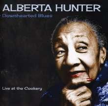 Alberta Hunter: Downhearted Blues (Live), CD