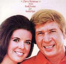 Buck Owens & Susan Raye: Merry Christmas From Buck..., CD