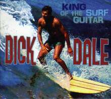 Dick Dale: King Of The Surf Guitar, 2 CDs