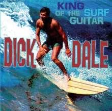 Dick Dale (1937-2019): Surf & Drag, LP
