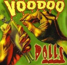 Voodoo Dolls, CD