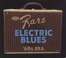 Super Rare Electric Blues: 1960s Era / Various: Super Rare Electric Blues: 1960s Era / Various, 2 CDs