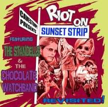 Original Soundtracks (OST): Riot On The Sunset Strip Revisited!, 2 CDs