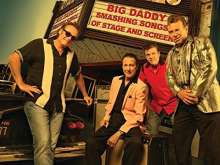 Big Daddy: Smashing Songs Of Stage & Screen, CD