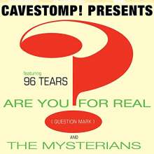 Question Mark & The Mysterians: Are You For Real?, CD
