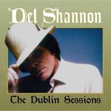 Del Shannon: The Dublin Sessions, CD