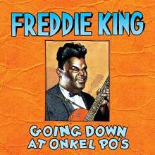 Freddie King: Going Down At Onkel Po's, 2 CDs
