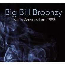 Big Bill Broonzy: Live In Amsterdam 1953, CD